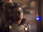Connor Hawke - Green Arrow of 2046 - DC's Legends of Tomorrow
