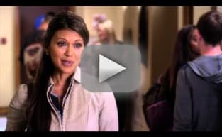 Pretty Little Liars Clip - Dinner with the Girls