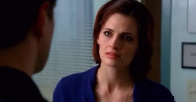 Beckett is Devastated - Season 1