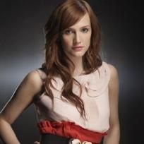 Violet Foster