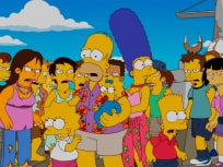 The Simpsons Season 23 Episode 19