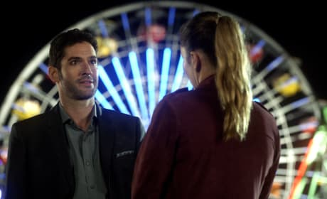 Another Goodbye - Lucifer Season 2 Episode 18