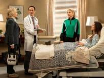 Murphy Brown Season 11 Episode 8