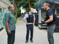 Hawaii Five-0 Season 8 Episode 22