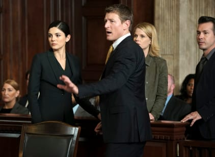 Watch Chicago Justice Season 1 Episode 10 Online