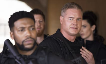 The Last Ship Canceled After Five Seasons!