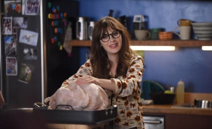 Watch New Girl Online: Season 6 Episode 7
