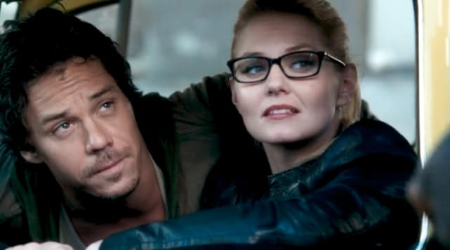 Emma and Neal - Once Upon A Time