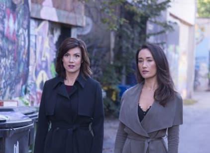 Watch Designated Survivor Season 2 Episode 9 Online