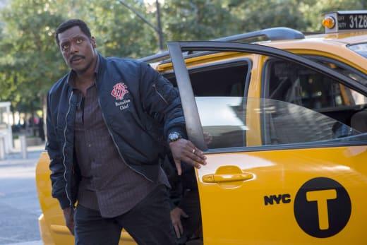Boden In New York - Chicago Fire Season 5 Episode 6