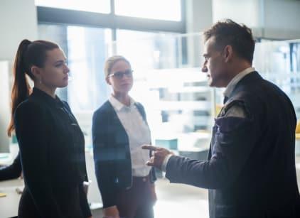 Watch Supergirl Season 3 Episode 12 Online