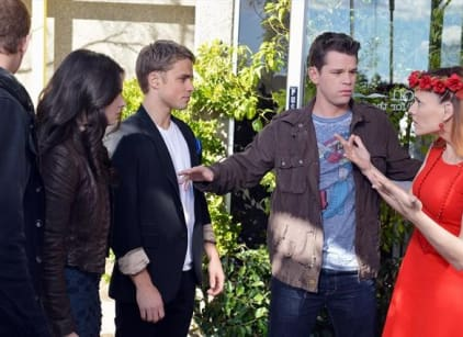 Watch Switched at Birth Season 2 Episode 9 Online