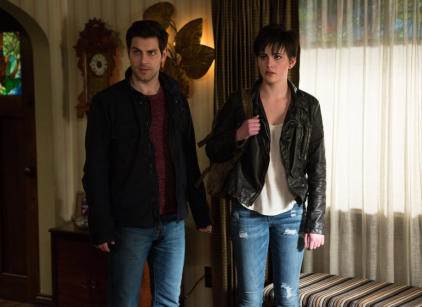 Watch Grimm Season 3 Episode 20 Online
