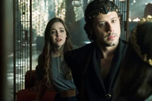 Fen's Loss - The Magicians Season 3