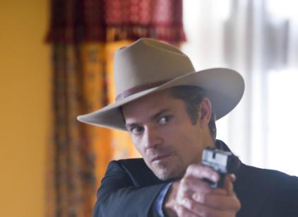 Watch Justified Season 2 Episode 12 Online