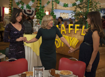 Watch Parks and Recreation Season 6 Episode 13 Online