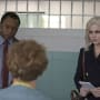Interrogation Time - iZombie Season 1 Episode 10