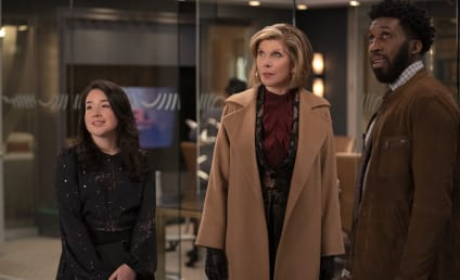 The Good Fight Season 4 Episode 2 Review: The Gang Tries to Serve a Subpoena