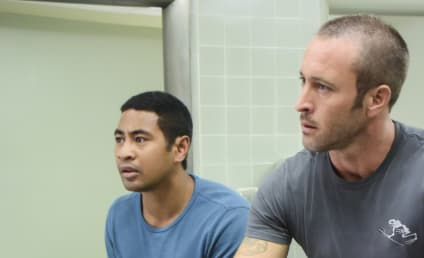 Hawaii Five-0 Review: Celebrating Storyteller Danny