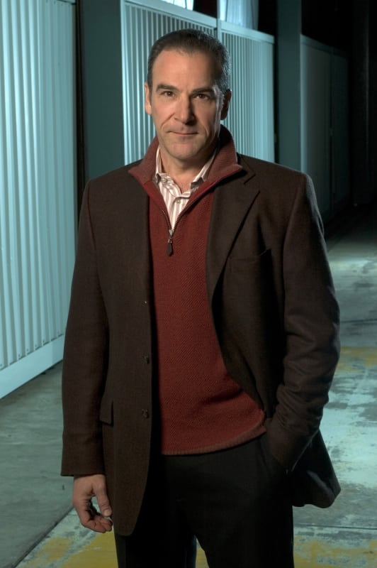 Jason Gideon - Criminal Minds