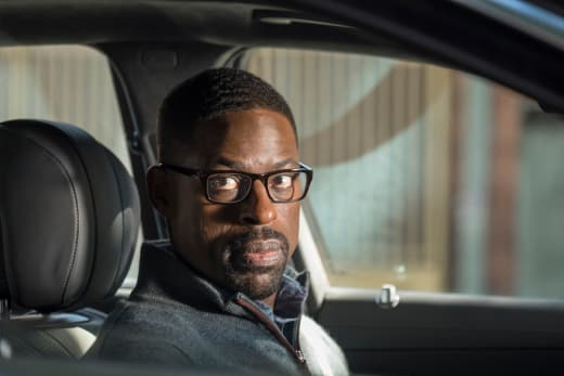 Randall Reminices About William  - This Is Us Season 2 Episode 10
