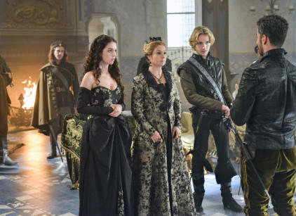 Watch Reign Season 1 Episode 7 Online