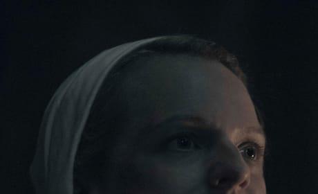 June Is Ready For Battle  - The Handmaid's Tale Season 3 Episode 13