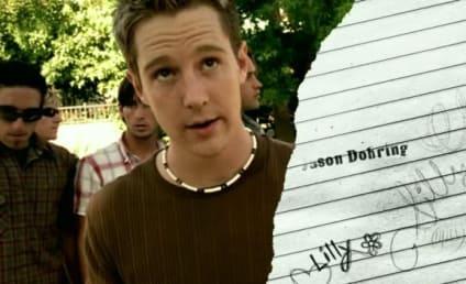 Jason Dohring Cast on Supernatural As...