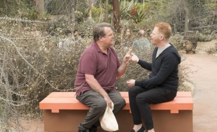 Modern Family Season 9 Episode 17 Review: Royal Visit