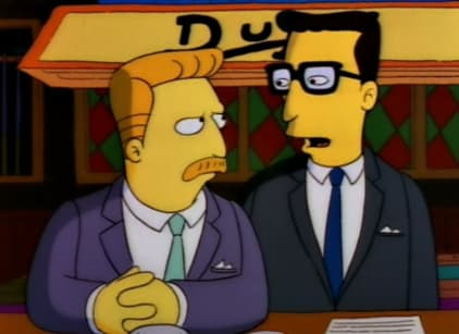 Watch The Simpsons Season 3 Episode 11 Online