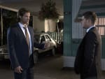 Sam and Dean hatching a plan - Supernatural Season 11 Episode 5