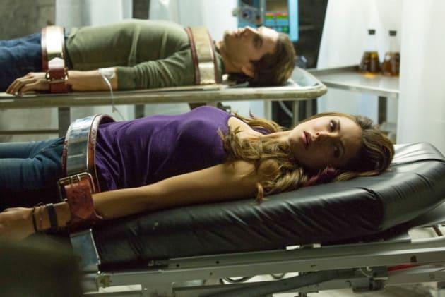 The Vampire Diaries - Season 4 - IMDb
