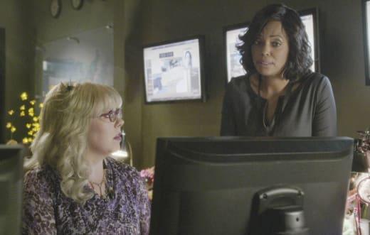 Seeking a Solution - Criminal Minds Season 12 Episode 13