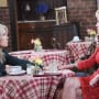 Eve Confides in Jennifer - Days of Our Lives