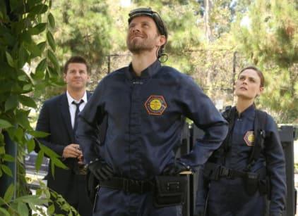 Watch Bones Season 9 Episode 2 Online