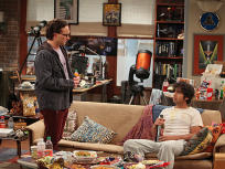 The Big Bang Theory Season 6 Episode 17