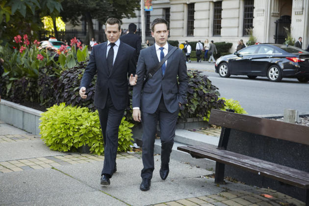 Lawyers on the Go
