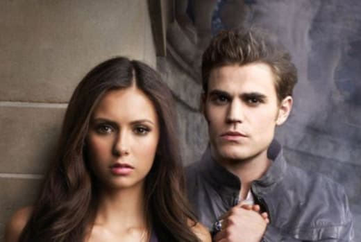 Relationship paul wesley Who Has