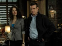 Warehouse 13 Season 2 Episode 8