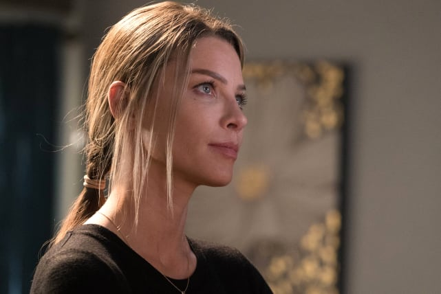 Not Happy - Lucifer Season 2 Episode 14
