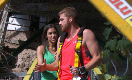 Watch The Amazing Race Online: Season 29 Episode 9