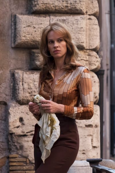 Gail Getty — Trust Season 1 Episode 2