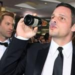 Pictures From Golden Globe Awards