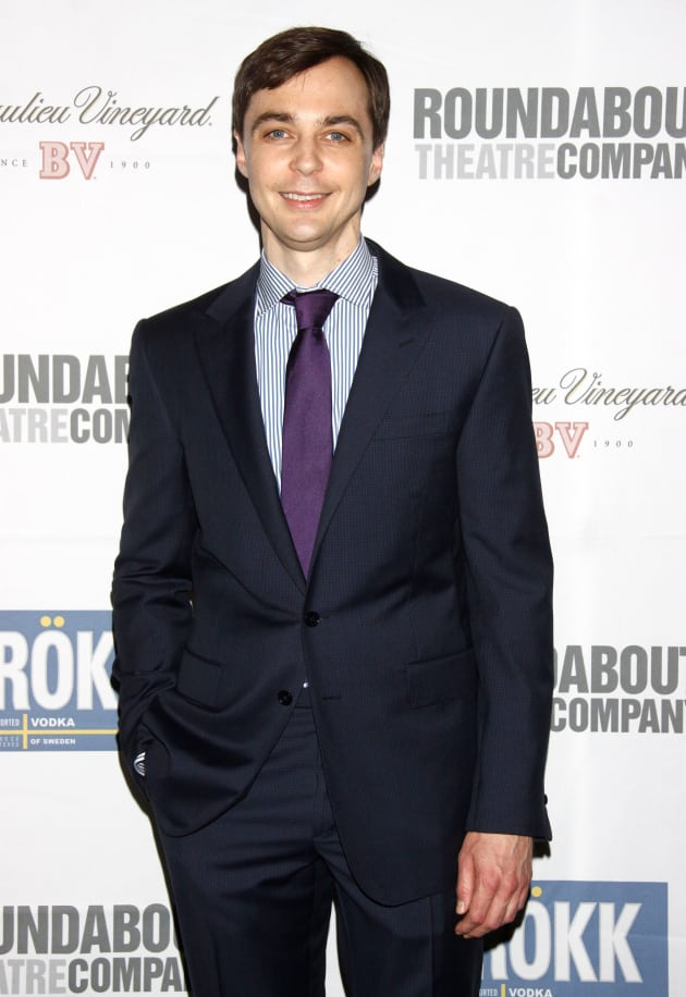 Jim Parsons Photo