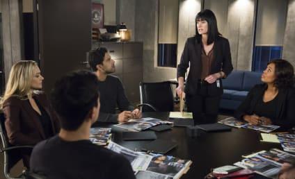 Criminal Minds Season 13 Episode 14 Review: Miasma