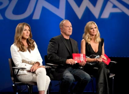 Watch Project Runway Season 9 Episode 14 Online