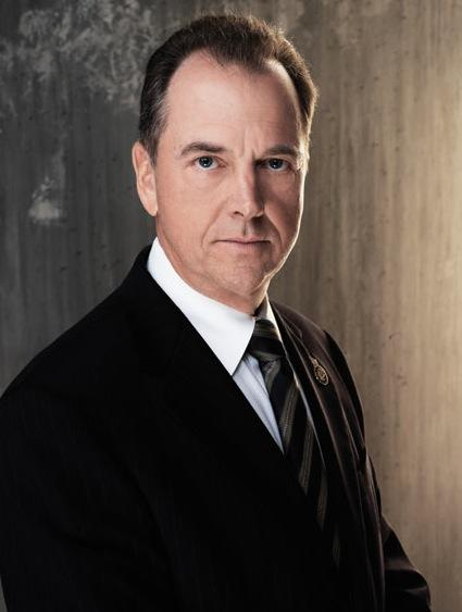 President Logan