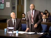 Major Crimes Season 1 Episode 8