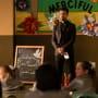 Jesse in Class - Preacher Season 2 Episode 13