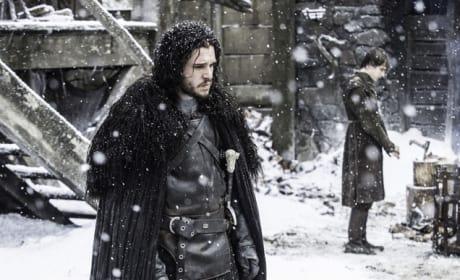 Conflict is Inevitable - Game of Thrones Season 5 Episode 7